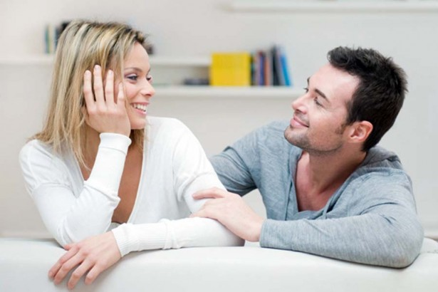 Keeping Good Relation Using Communication Exercises for Couples